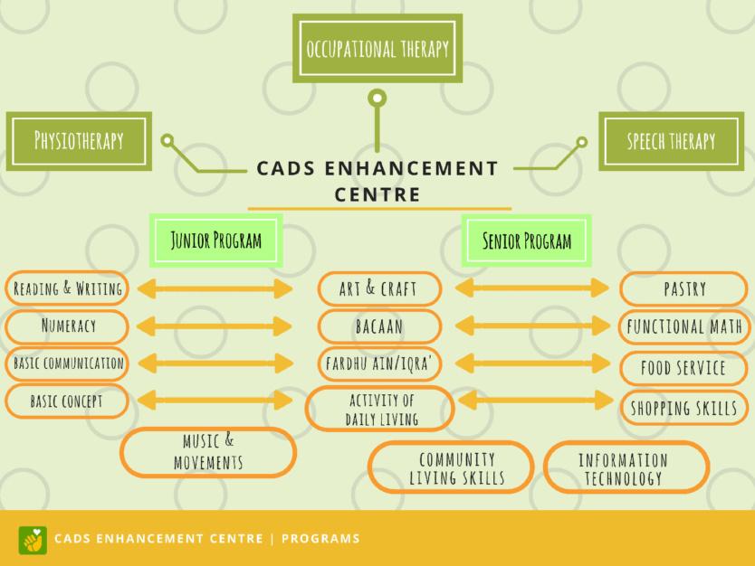 CADS Program