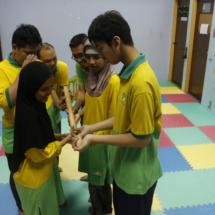 Group OT CVC 1