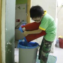 IADL - Cleaning - Hasif