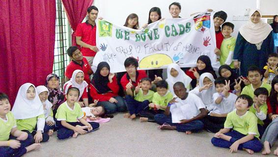 Special Needs Children School Centre In Kuala Lumpur Care4cads